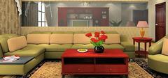 不同材质的沙发,如何翻新?