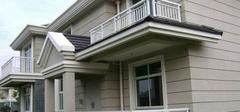 锌钢阳台护栏保养方法有哪些?
