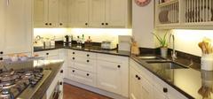 花岗岩作为厨房台面的好处有哪些?