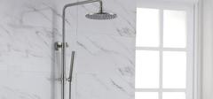选购淋浴喷头应注意哪些事项?