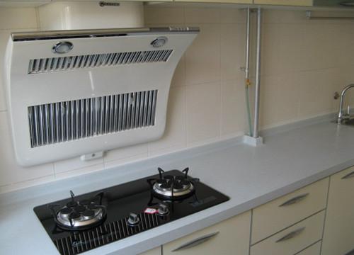 厨房清洁除油窍门