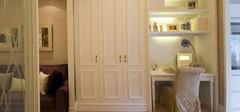 组合式衣柜的优缺点,组合式衣柜的安装方法