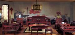 黑檀木家具的优缺点及鉴别方法