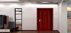 木塑门的优缺点有哪些?