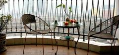 阳台护栏的保养方法有哪些?