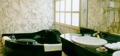 卫生间瓷砖效果图,时尚又实用!