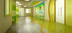 塑胶地板怎么样,塑胶地板的优点介绍