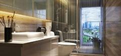 PVC浴室柜的选购技巧有哪些?
