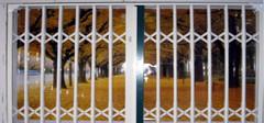 复合防盗窗的特点是什么?