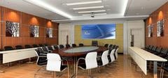 多功能会议室装修注意事项有哪些?