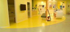 家装塑胶地板有哪些优缺点?