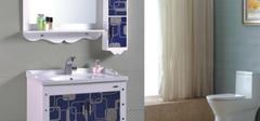 保养PVC浴室柜的秘诀有哪些?