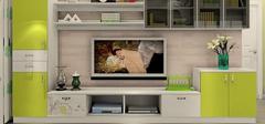 电视柜装修效果图,创意家居!