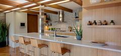 开放式厨房有哪些优缺点?