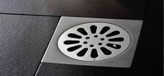 不锈钢地漏的优点有哪些?