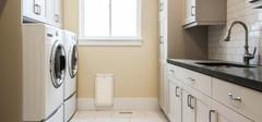 家庭洗衣房布置,如何布置洗衣房?