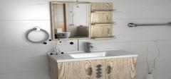浴室柜的选购技巧是什么?