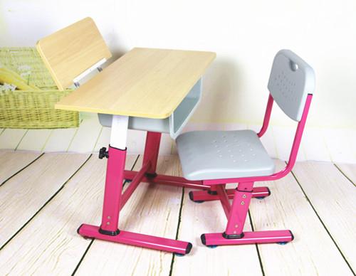 升降课桌椅好不好