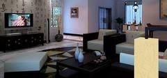 客厅装饰,不同摆件营造不同情调!