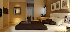 卧室颜色搭配技巧,保证好睡眠!