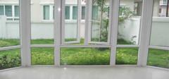 塑钢窗的优点及选购技巧