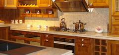 厨柜台面用哪种材料比较好?