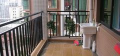 阳台设计要遵循的原则有哪些?