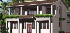 农村自建房设计,建房装修合理规划!