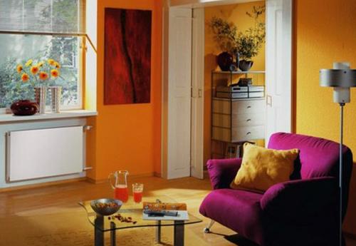 家用壁纸装饰效果图