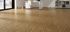 软木地板有哪些特点?