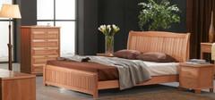 如何挑选实木床,实木床的选购技巧