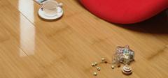 软木地板保养的禁忌有哪些?