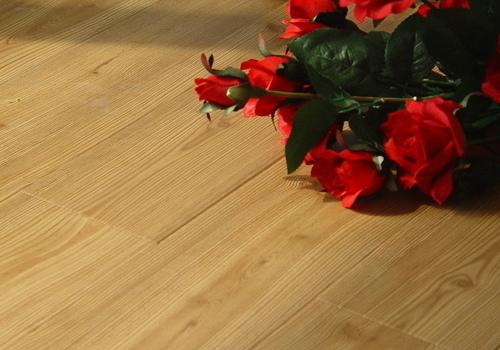 杉木地板效果图