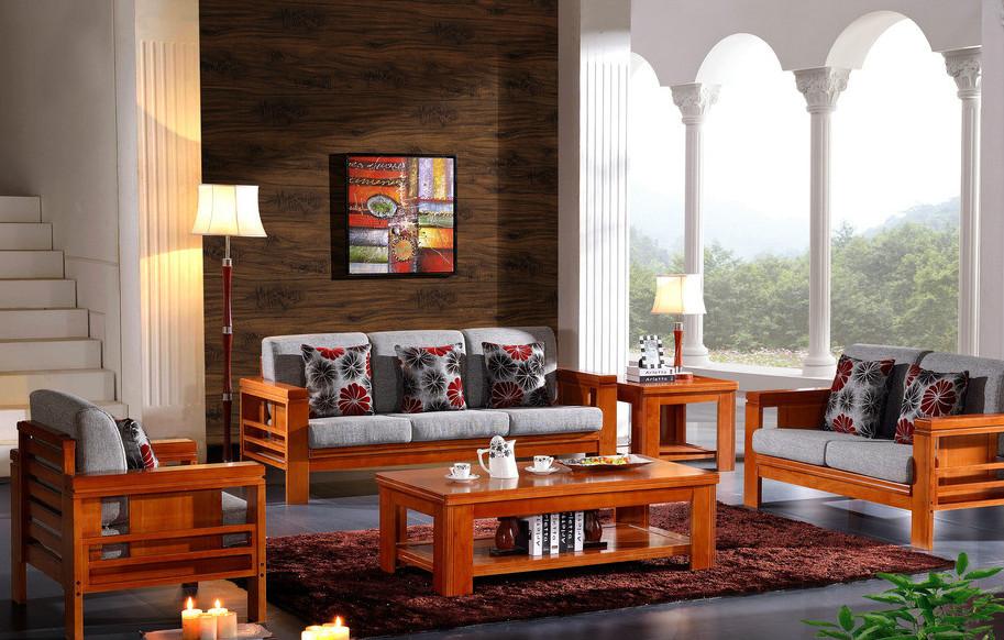实木沙发选购技巧有哪些?