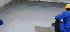 防水涂料施工中常见的问题有哪些?