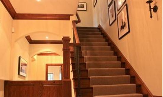 楼梯尺寸计算