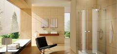 淋浴房的保养方法有哪些?