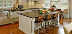 厨房装修设计及流程 让您厨房装修更加完美