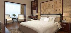 超赞的中式风格卧室装修设计