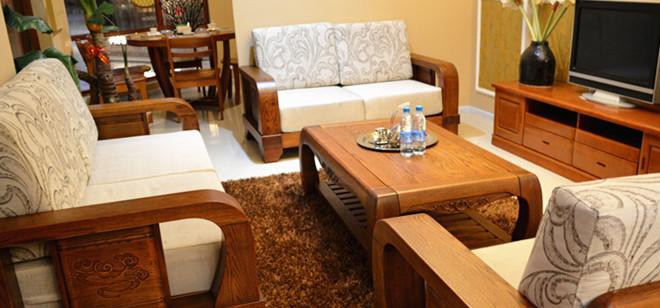实木沙发的品牌有哪些,实木沙发的价格