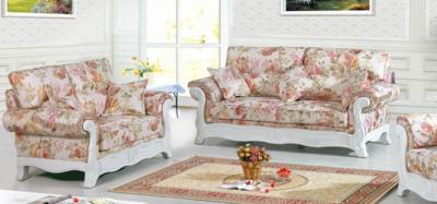 沙发品牌--欧式布艺沙发