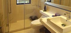 小卫生间装修效果图,小空间大变身!