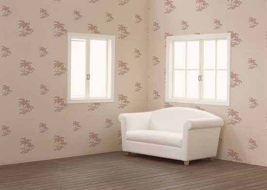 壁纸漆的种类