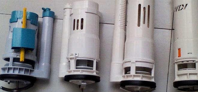 找马桶水箱漏水原因,如何维修?
