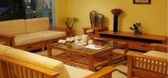 松木家具都有哪些优缺点?
