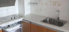 厨房操作台尺寸介绍,各种空间尺寸!