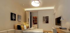 卧室灯具有哪些选购要点?
