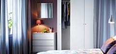 定制衣柜的优势有哪些?