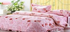床罩的选购注意事项及保养方法