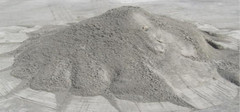 硅酸盐水泥的性能特点